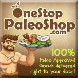 One Stop Paleo Shop